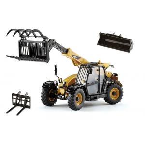 CAT Caterpillar 966A Traxcavator 1/50 Diecast Model by